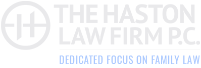The Haston Law Firm P.C. Dedicated Focus On Family Law